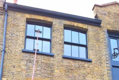 Window cleaning South London