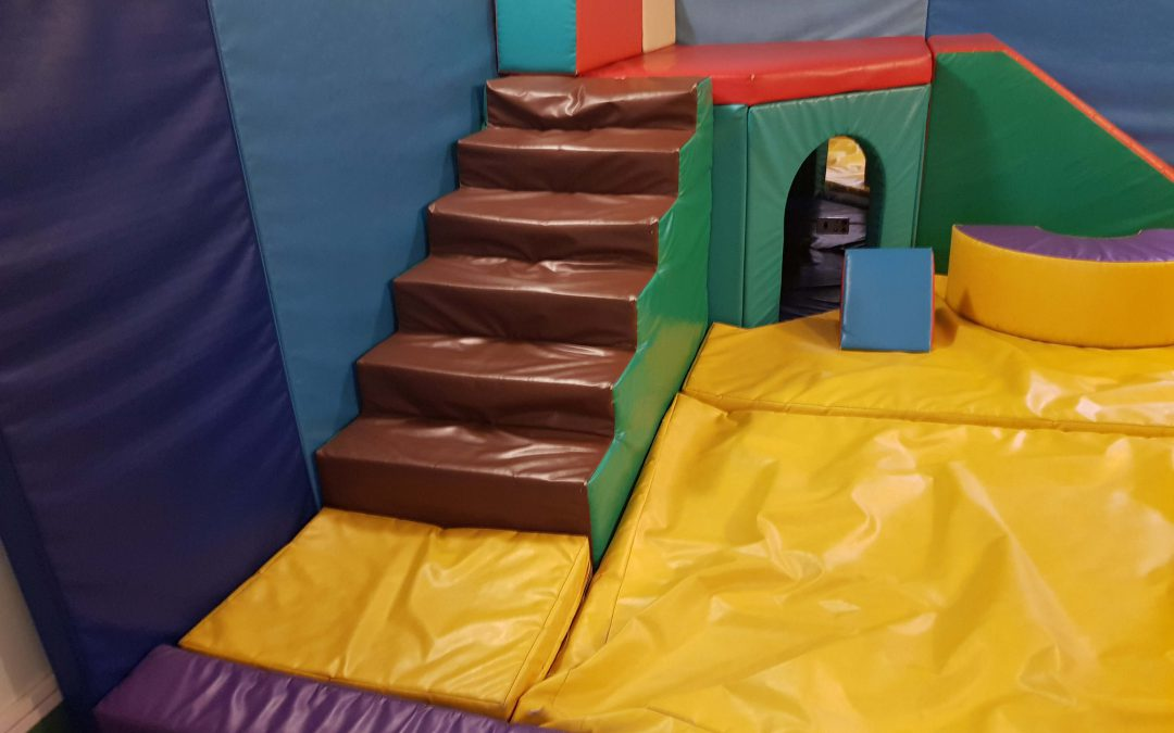 Soft Play cleaning service