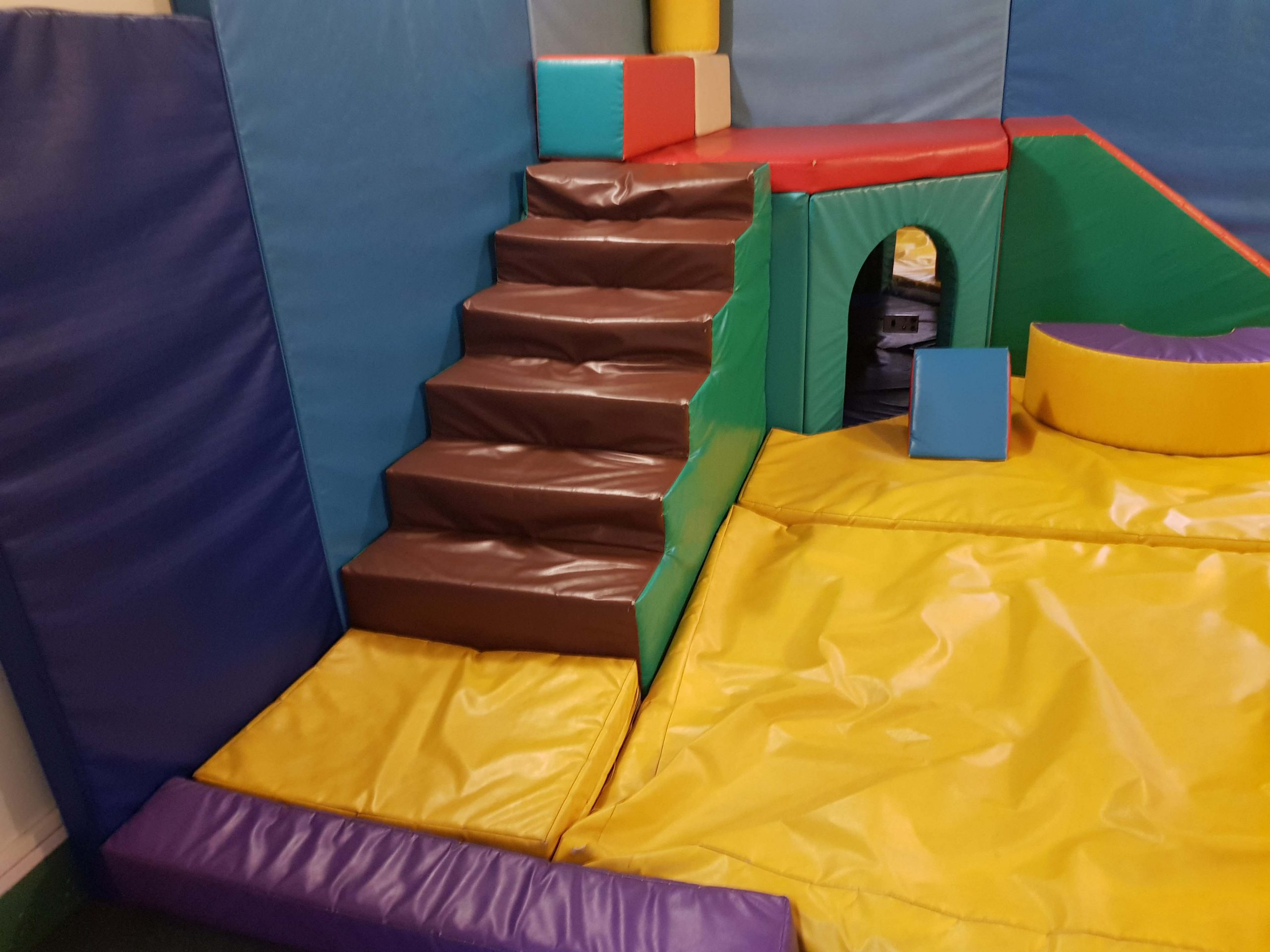 Soft Play South London