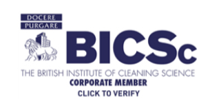 British Institute of Cleaning Science corporate member