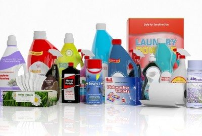 Janitorial supplies South London