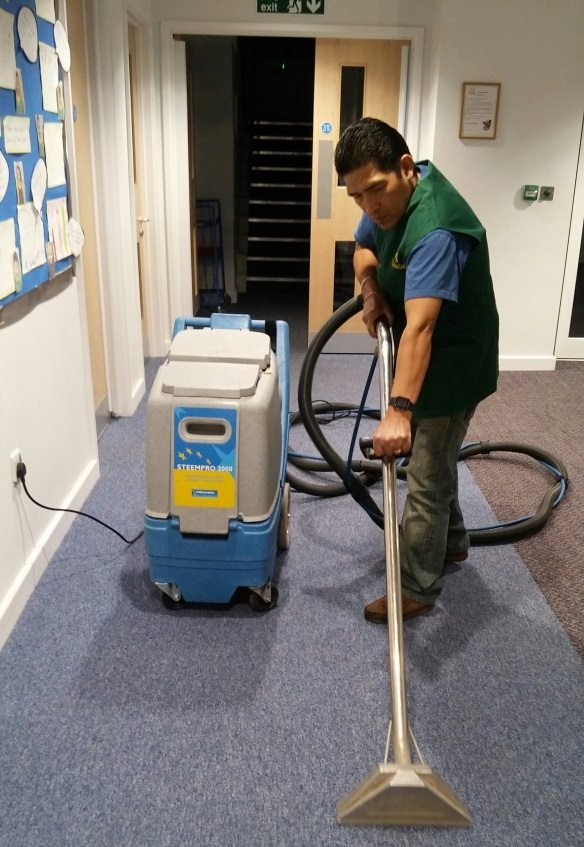 Office cleaning South East London